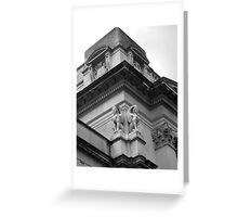 Tate Britain, London Greeting Card