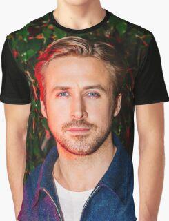 Ryan gosling Graphic T-Shirt