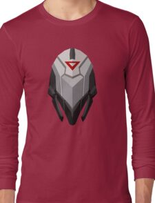PROJECT: Zed Long Sleeve T-Shirt