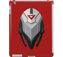 PROJECT: Zed iPad Case/Skin