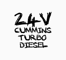 24 V Cummins Turbo Diesel Unisex T-Shirt