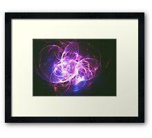 Fractal Art XVIII Framed Print