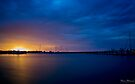 The Marina ~ Geraldton WA by Pene Stevens