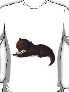 otterlock and hedgejohn T-Shirt