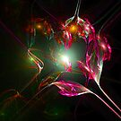 Crystal Manifestation by George  Link