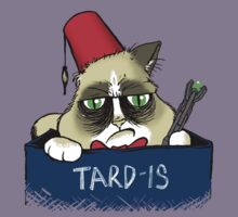 TARD-IS Kids Clothes
