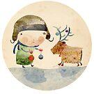 christmas story II by menulis
