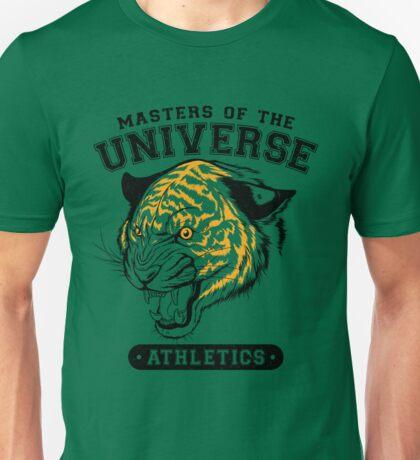 MTU Athletics Unisex T-Shirt