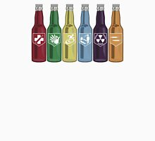 Call of Duty:Zombies Perk Bottles T-Shirt