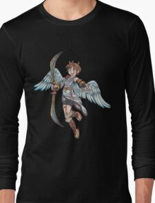 Kid Icarus - Pit Long Sleeve T-Shirt