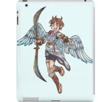 Kid Icarus - Pit iPad Case/Skin