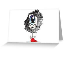 My name is Cash Greeting Card