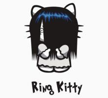 Ring Kat by HiKat