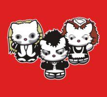 Rocky Horror Kats by HiKat