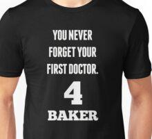 Baker Unisex T-Shirt