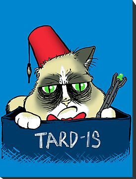 TARD-IS by cubik