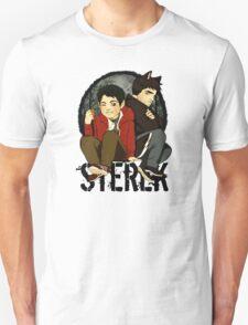 The Spark Unisex T-Shirt