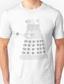 ASCII Dalek T-Shirt