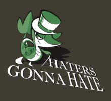 Haters Gonna Hate by pierceistruth