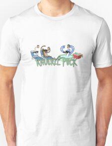 Knuckle Puck: The Regular Show T-Shirt