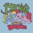 Bronies Before Hoenies by pierceistruth