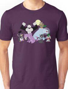 Arkham Zoo Unisex T-Shirt