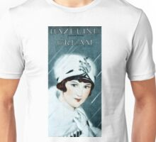 Vintage Hazeline Cream Makeup Lotion Unisex T-Shirt
