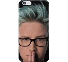 Tyler iPhone Case/Skin