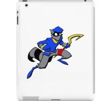 Sly Cooper- Minimalist iPad Case/Skin
