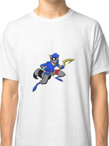 Sly Cooper- Minimalist Classic T-Shirt