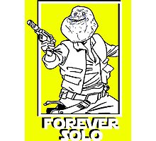 Star Wars - Forever Solo Photographic Print