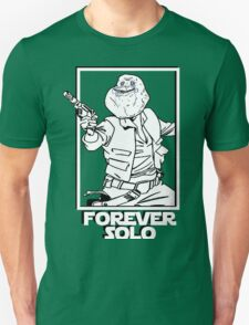 Star Wars - Forever Solo T-Shirt