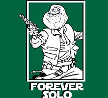 Star Wars - Forever Solo Unisex T-Shirt