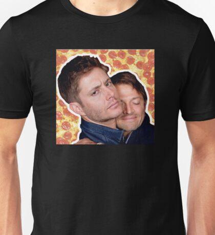 Cockles pizza! Unisex T-Shirt