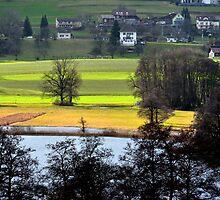 Aargau by Daidalos