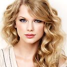 Taylor Swift  by gleviosa