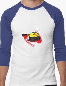 Born to Exterminate(Eternal) Men's Baseball ¾ T-Shirt