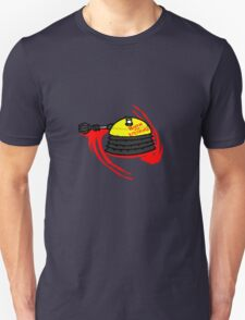Born to Exterminate(Eternal) Unisex T-Shirt
