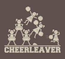 Cheerleaver Kids Clothes