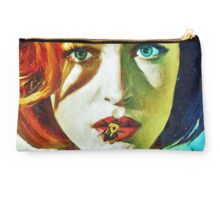 Scully Studio Pouch