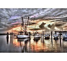 Sea Rover Photographic Print