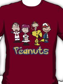 Peanuts - Gotta Catch 'Em All T-Shirt