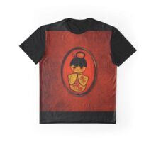 THE ORIENTAL Graphic T-Shirt
