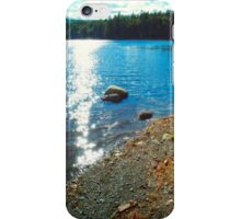 Old Town Water Supply iPhone Case/Skin