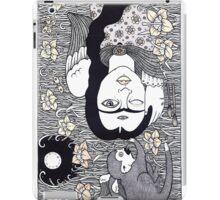 Amando Frida iPad Case/Skin