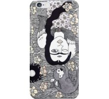 Amando Frida iPhone Case/Skin