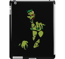 The Revenant iPad Case/Skin