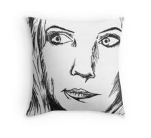 Gillan Throw Pillow