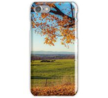 On Another Clear Day iPhone Case/Skin