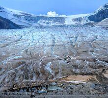 Crusted Glacier à la Mode by JamesA1